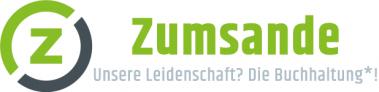 Buchhaltung Zumsande Logo